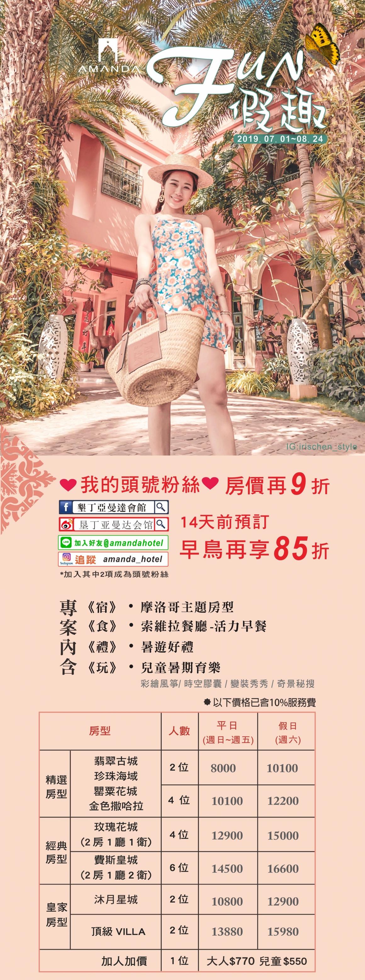 2019暑假專案-官